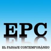 El Paisaje Contemporáneo