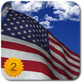American Flag + LWP