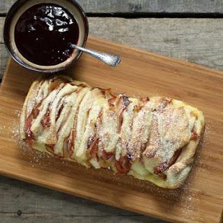 Irresistable Like the Sandwich
