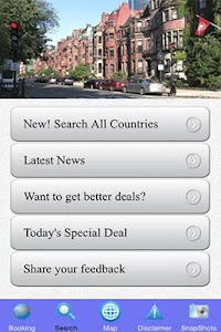 Hotels Best Deals Boston screenshot 2