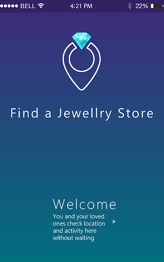 Find A Jewellery Store