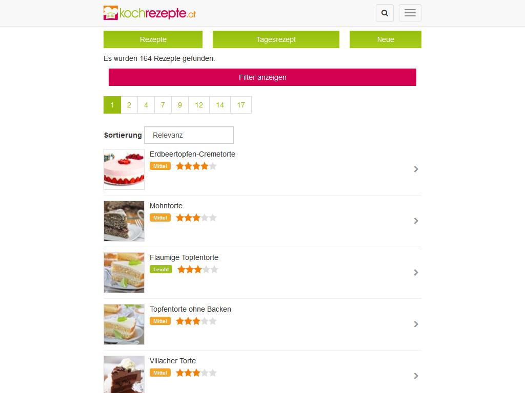 Kochen Und Backen App rezepte zum kochen backen android apps on play