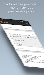 Droido - Mensagens SMS prontas- screenshot thumbnail