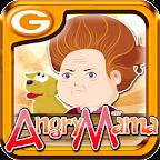 Angry Mama