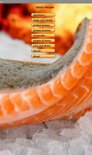 250 Salmon Recipes