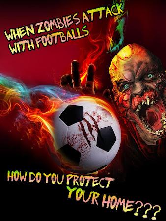 Zombie Soccer (Best Football) 1.4 screenshot 96429