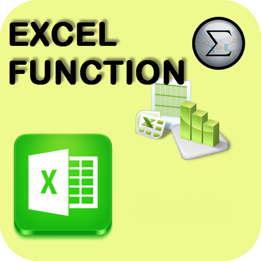 Function for Excel 教育 App LOGO-APP開箱王