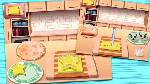 Cooking Bento Box