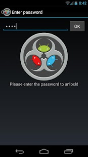 App Quarantine Pro ROOT/FREEZE- screenshot thumbnail