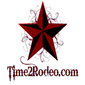 Time2Rodeo - PRCA EVENTS 2012