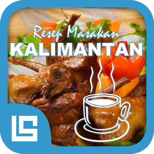 Resep Masakan Kalimantan LOGO-APP點子