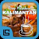 Resep Kalimantan