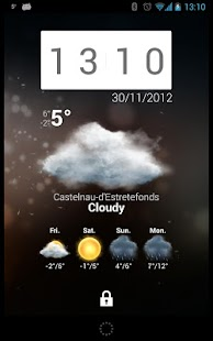 Beautiful Widgets Pro Screenshot 34