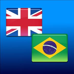 Brazilian-English translator 1.0