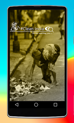 Clean Up - Clean India