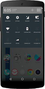 Lollipop HD to CM11 PA Mahdi v1