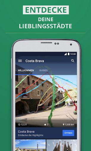 Costa Brava Premium Guide