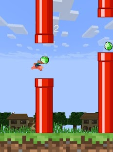 Flappy Killer | Flappy bird online