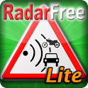 RadarFree Lite logo