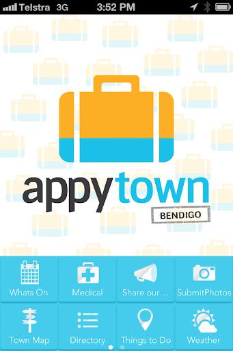 Bendigo Appy Town
