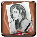 Sketch  Drawing icon