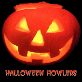 SCARY JOKES HALLOWEEN HOWLERS
