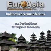 Indonesia Hotel Network