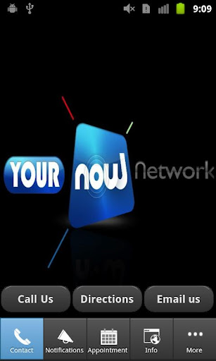 Your Now Network