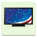 USA TV Droid icon