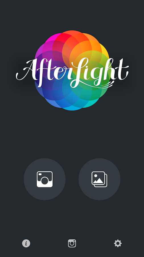 Android Apps: Afterlight