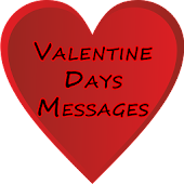 Valentine Days Messages Msgs