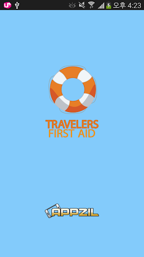 Travelers First Aid