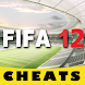 FIFA 12 Cheats