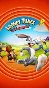 Looney Tunes ¡A Correr! Screenshot