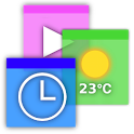 Widget Window icon