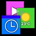 Widget Window icon