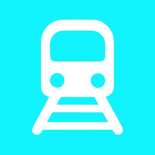 MTR Map LOGO-APP點子