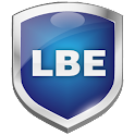 LBE Privacy Guard logo