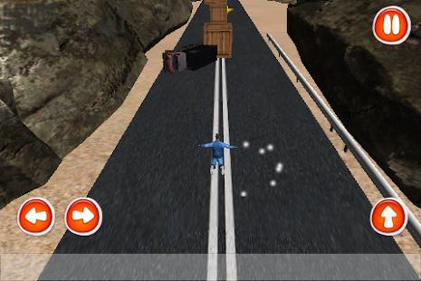 Mine Sport Runner screenshot 12