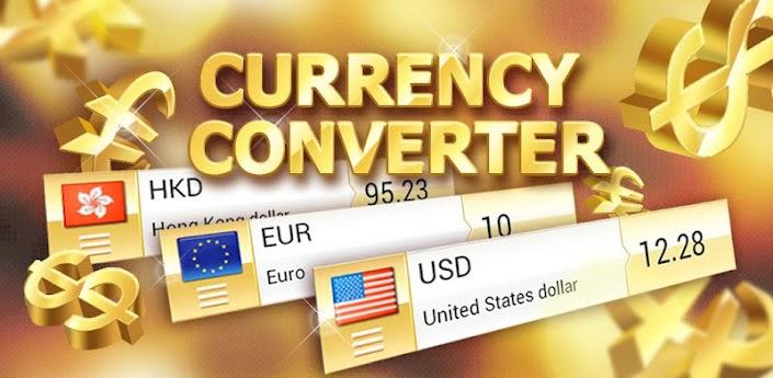 Переводчик курса валют