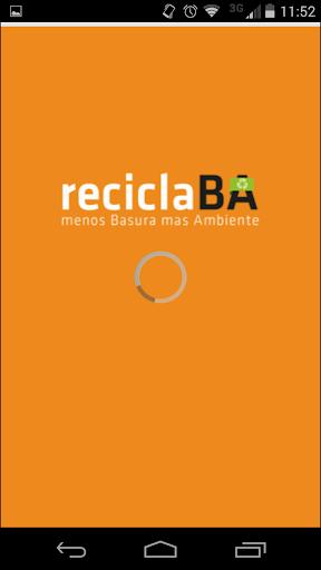 Recicla BA