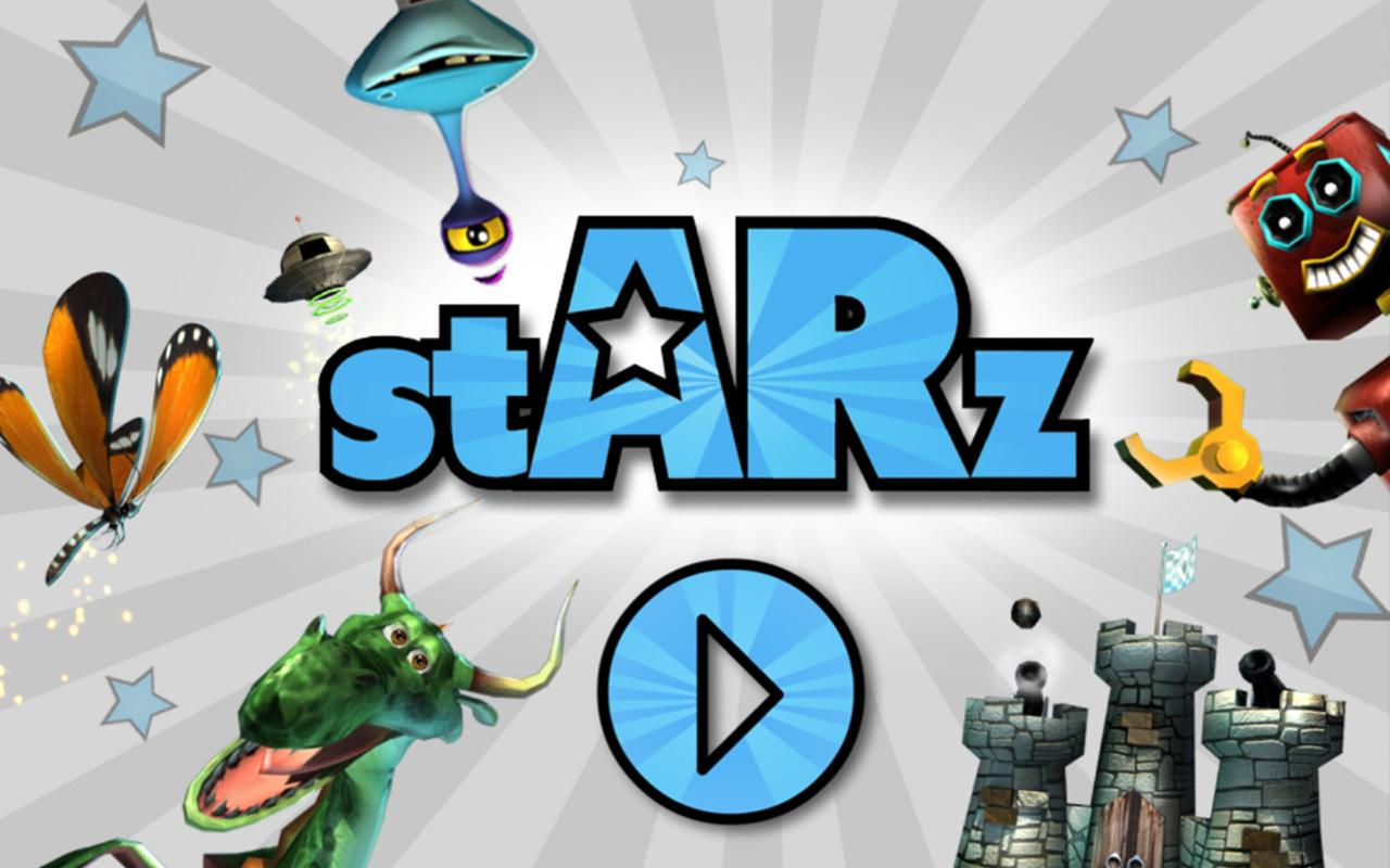 stARz AR- screenshot