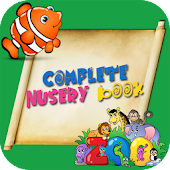 Complete Nursery Book
