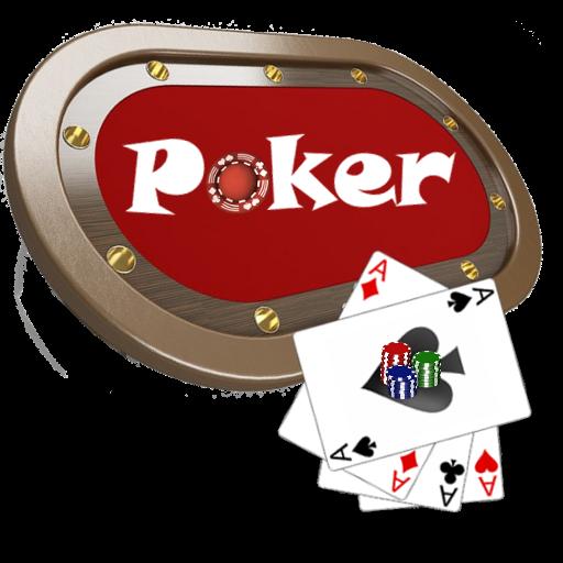 纸牌のポーカー - テキサスホールデム80K無料 LOGO-HotApp4Game