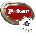 Poker - Texas Hold'em 80K icon