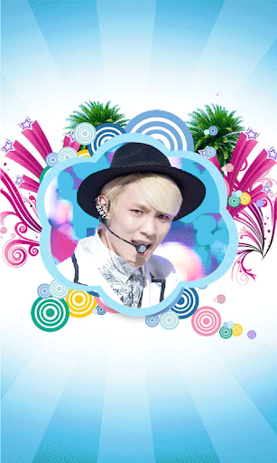 Shinee KEY Wallpaper-KPOP02