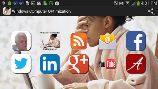 WIndows COmputer OPtimization