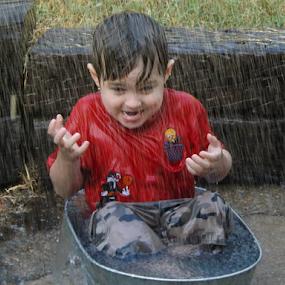 by Wesley Nesbitt - Babies & Children Children Candids ( cute kids,  )