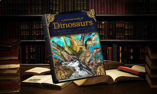 【免費教育App】つくろう!恐竜大図鑑3~第三章 蒼海の海皇編~-APP點子