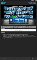 Screenshot of DEEN.TV